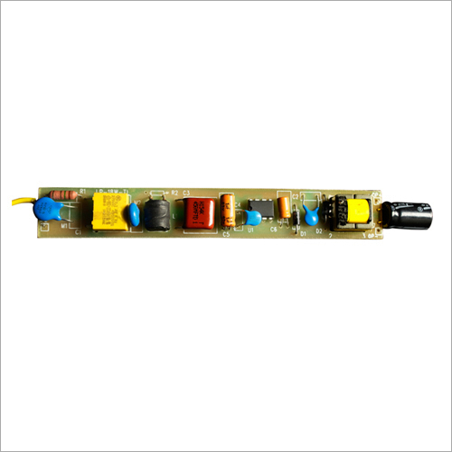 LED Tube Light Driver