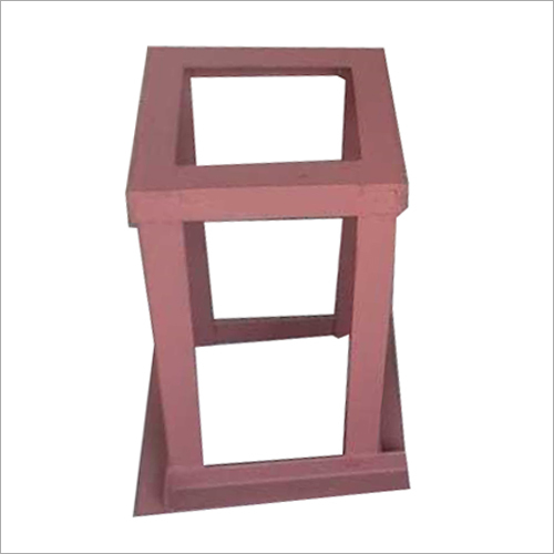 Tower Crane Leg Stool