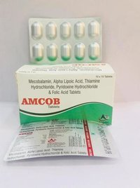 methylcobalamin 1500mcg Tablet