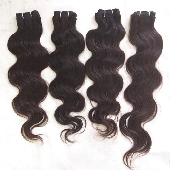 Raw Virgin Body Wave