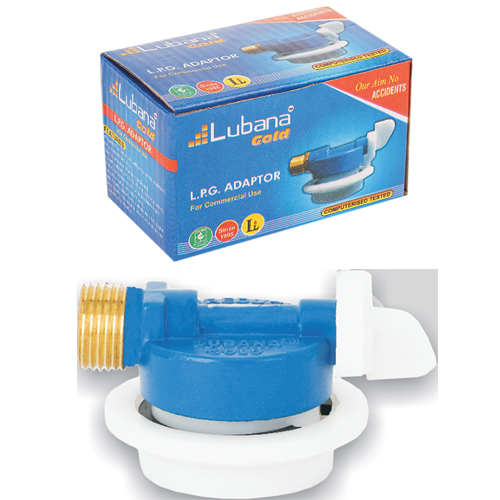 High Pressure LPG  Adapter