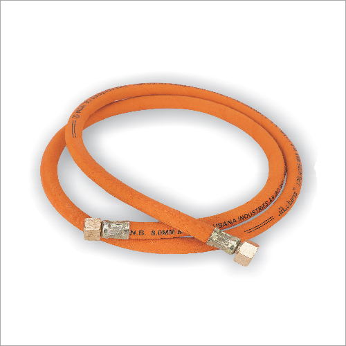 High Pressure LPG Gas Rubber Hose