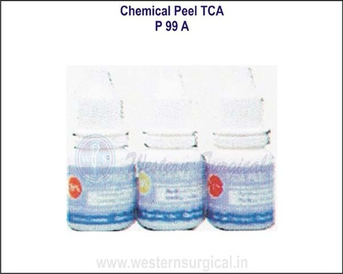 Chemical Peel TCA