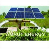 AMRUT 20 HP Solar Pump
