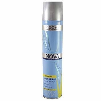 Nova Hair Spray