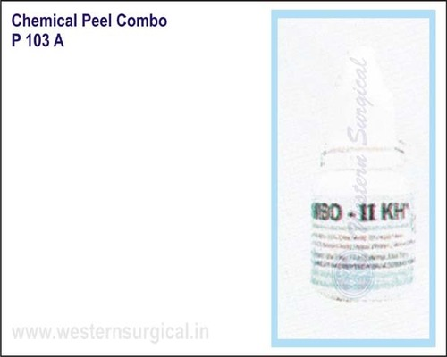 Chemical Peel Combo