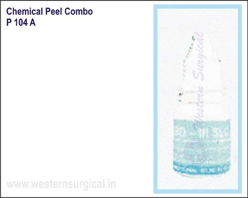 Chemical Peel Combo