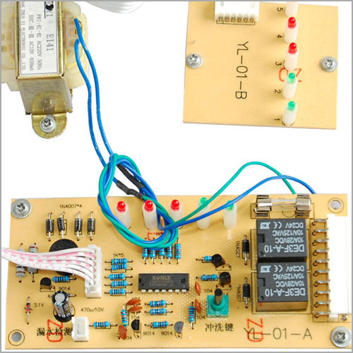 Water Dispenser Control Board