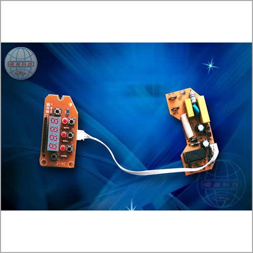 Electric Temperature Controller