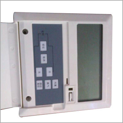 Fresh Air System Electric Controller