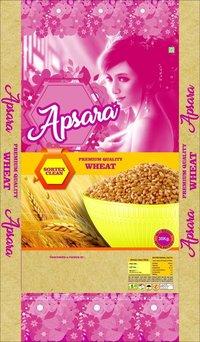 Wheat Packaging Bag