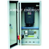 Solar Pump Controller VFD