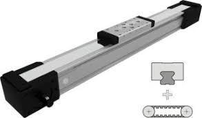 TOYO  Belt driven Actuator ETB Series