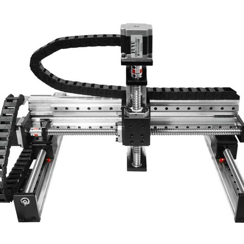 TOYO Multi Axis Robot Ballscrew XYTH Series
