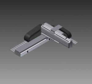 Toyo Multi Axis Belt Type Xytb Series
