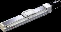 TOYO Built in Guideway Ball Screw Actuator G Series