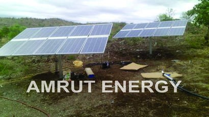 Solar Water Pumping Systems Certifications: Mnre