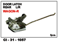 Door Latch Rear L/R Wagon-R