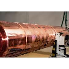 Roto Gravure Printing Cylinder
