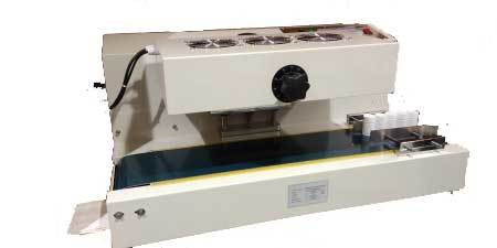 Hualian Continuous Induction Sealer Machine