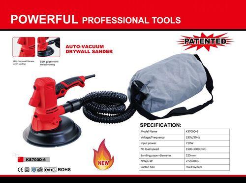 Paint Application Equipment