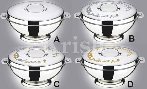 Classic Rubera Hot pot- Elegant