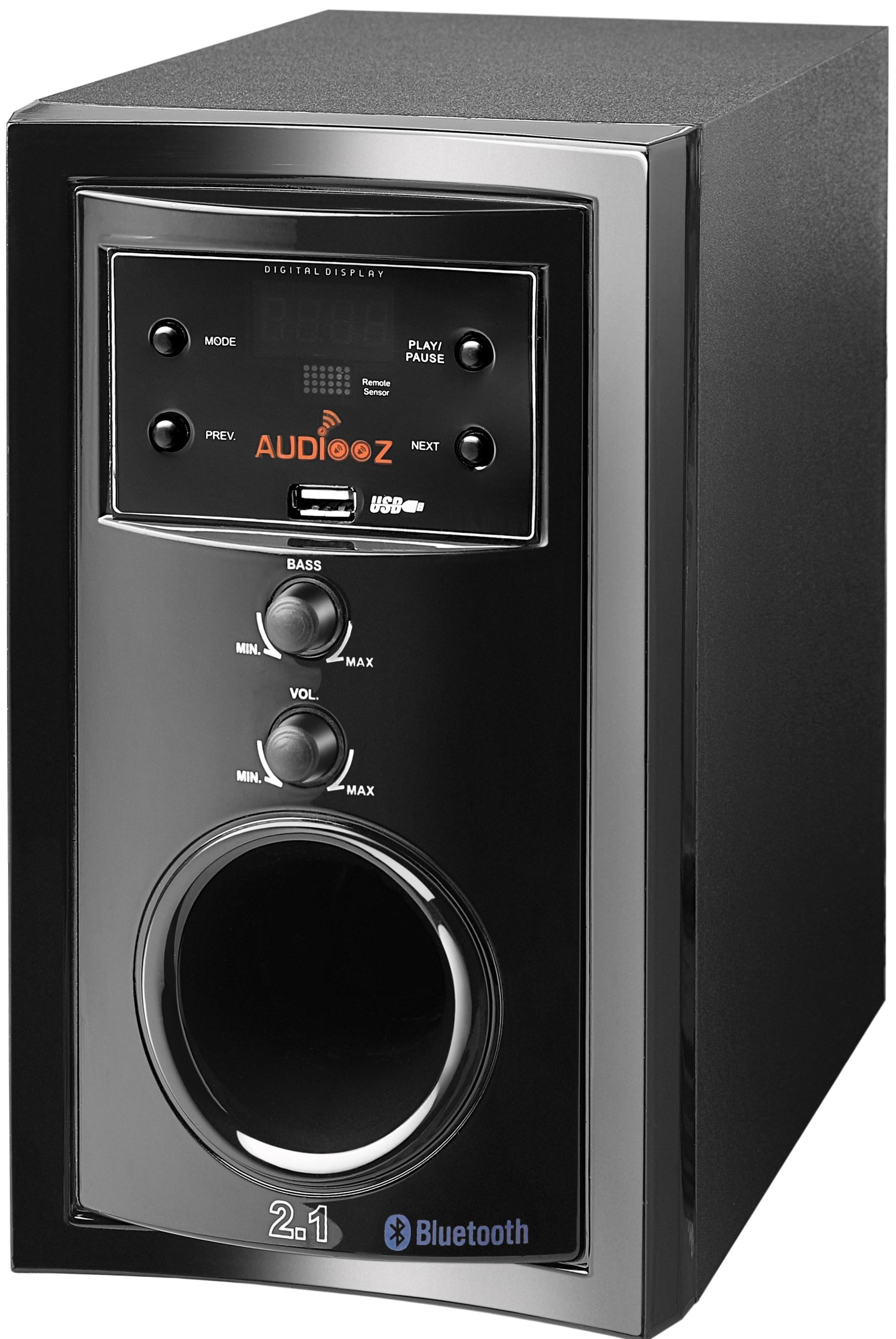 Audiooz Model - 6969