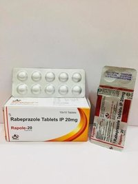 Rabeprazole 20mg tablet