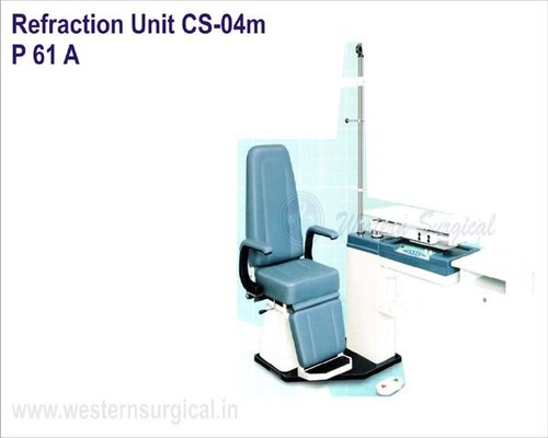 Refraction Unit CS-04m