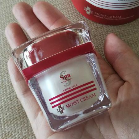 HAS Moist Cream, 30g- SPA Treatment