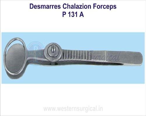 Desmarres Chalazion Forceps