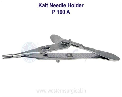 Kalt Needle Holder