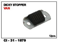 Dicky Stopper Van