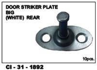 Door Striker Plate Big Rear