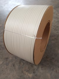 White Strap Roll