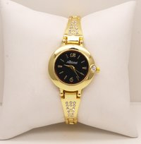 Wrist watch for ladies