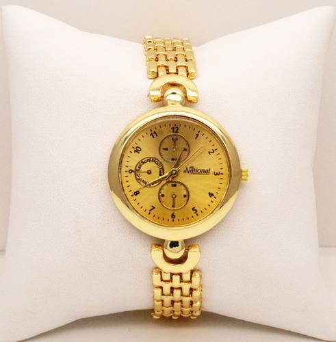 Delicate wrist watch