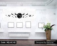 Acrylic Wall clock for house