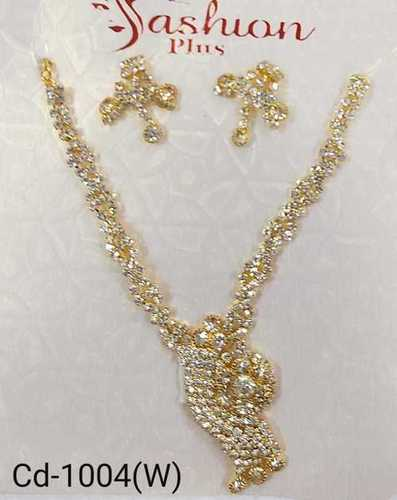 Designer Necklace Sets