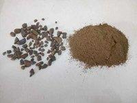 factory pricous tiger eye gemstone 300 mesh powder for sale / quartz powder