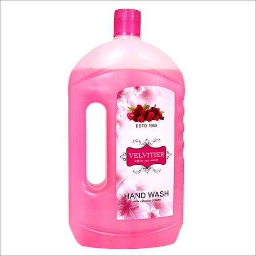 Velvetier Hand Wash 1 Ltr