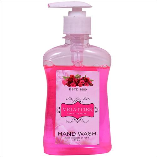 Velvetier Hand Wash Liquid 225ml