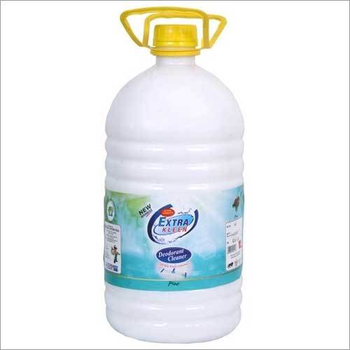 Extra Kleen White Phenyl 5 Ltr(Low Cost)