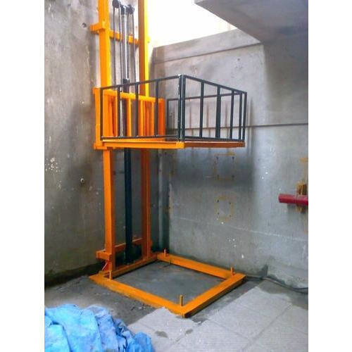Commercial Lift