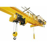 EOT Crane