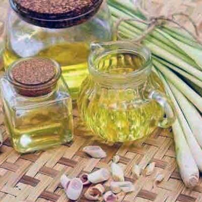 Lemongrass Oil