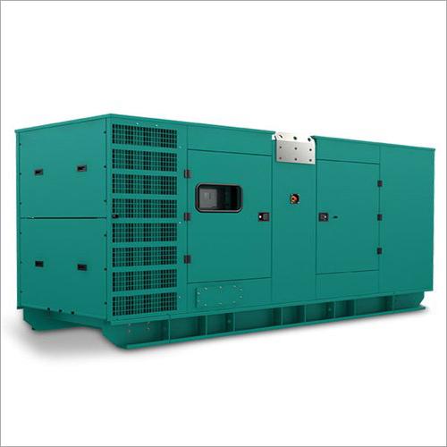 275 kVA Generator
