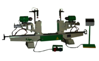 MULTIPLE SPINDLES BORING MACHINE (SD-2T)