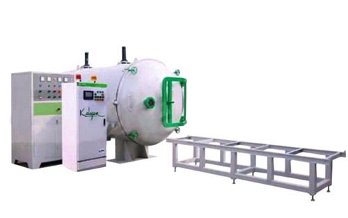 High Frequency Vacuum Wood Dryer (HFVD-6)