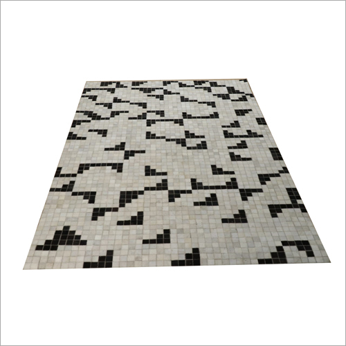 Printed Leather Carpet